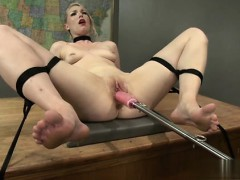 Hot Cowgirl Anal Accident