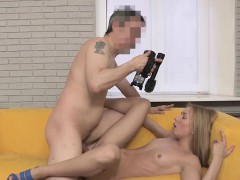Tricky Agent – Casting Fuck Of The Year