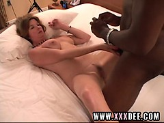 Licked And Fucked Mature