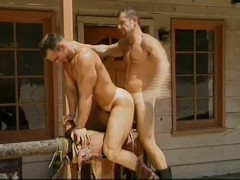 THE GAY PATRIOT 6 – Scene 9 – ROBERT HILL