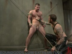 Riding Crop Torment