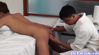 Ethnic Doctor Barebacks Twink2