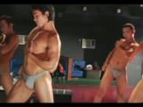HUB4D- PHILIPPINE HUNKS SEXY STRIPTEASE (SOFTCORE) PART 4&5