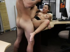 Miss Police Officer Is Sucking My Cock Call 911