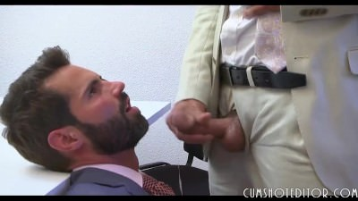 Hot Office Fuck Gay