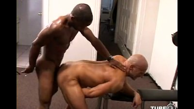 23white Chocolate – Scene 1