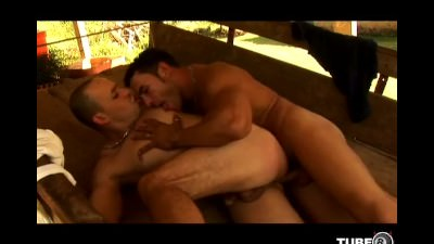 ROUGH SEX – Scene 4