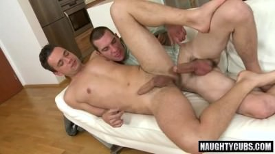 Big Dick Daddy Oral Sex And Cumshot