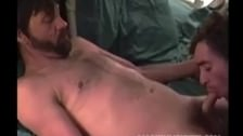 Mature Men Henry And Kevin Suck Dick