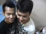 Indonesian Local Gay