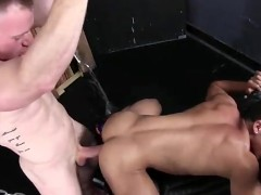 Saxon West And Armond Rizzo