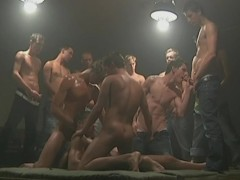 BAREBACK TWINK STREETS 2 – Scene 5 – Staxus Productions
