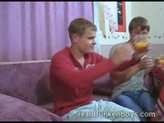 RealDrunkenBoys – Share Drinks And Cum Xvid