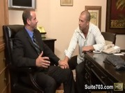 Bald Gays Girth And Rod Have Oral And Ana …
