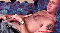 Gay Bear Sucking On A Young Amateur Jock Cock