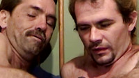 Dirty Southern Redneck Sucks Hairy Dick