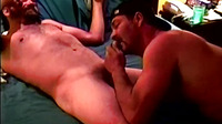 Hairy Straight Convict Gets Ass Ravaged