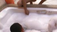 Latino Gay Ass Fucking In Bubble Bath