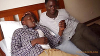 Jabari And Nadir Bareback