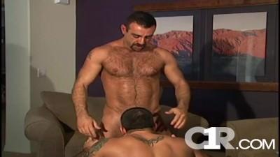 Hot Buttered Cop Porn: Scene 5