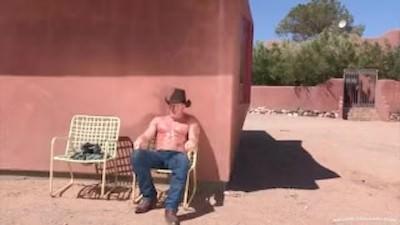 Raging Stallion HOT Cowboys Fucking Outdoors
