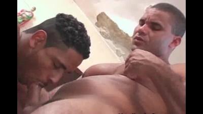 Kitchen Ass Fucking Latinos