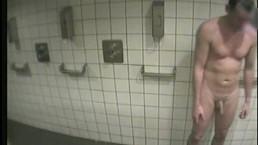 Hidden Shower Part 4