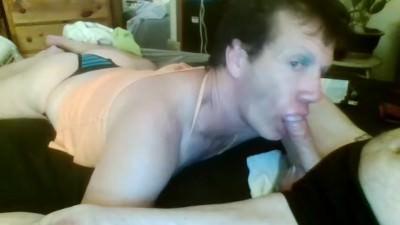 Imagine Any Huge Cum