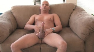 I Touch My Cock For YOU!!! – Episode #02