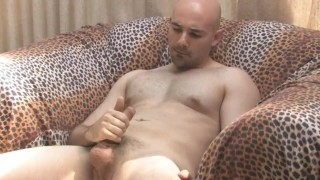 I Love To Touch My Cock…