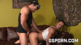 Two Hots Gay Guys Fucking Their Asses