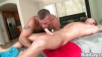 Mr Slick Massage On Rubgay