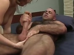 Trent Foster And Tatiana In Straight Guys For Gay Eyes