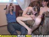 Make Him Cuckold – Hardcore Sex Revenge