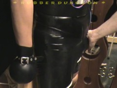 Rubber At The Cross (ayl851)