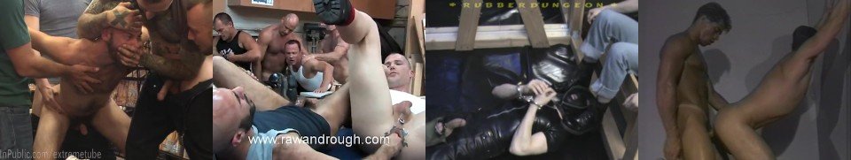 Cheap Whore Gets What He Deserves