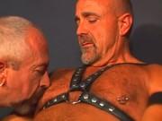 Pacific Sun – Leather Bears – Scene 2